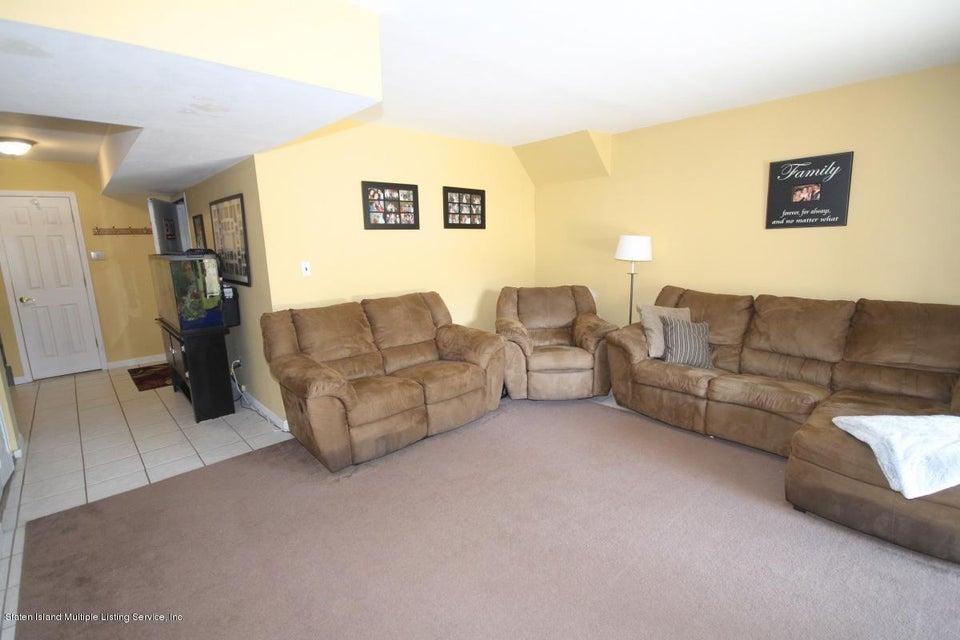 Single Family - Semi-Attached 125 Vespa Avenue  Staten Island, NY 10312, MLS-1111953-19