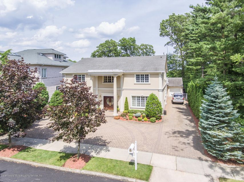 Single Family - Detached 15 Tiber Place   Staten Island, NY 10301, MLS-1111935-74