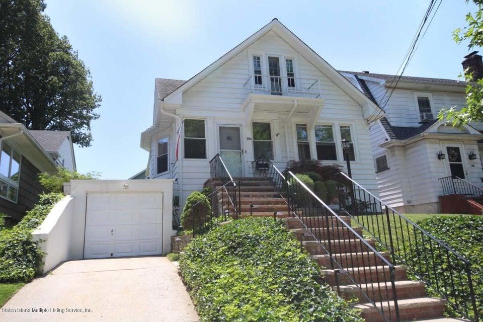186 Kemball Avenue, Staten Island, NY 10314