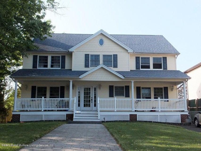 Single Family - Detached in Great Kills - 73 Wilson Avenue  Staten Island, NY 10308
