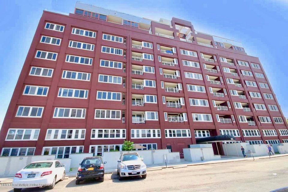 80 Bay Street Landing 6n, Staten Island, NY 10301