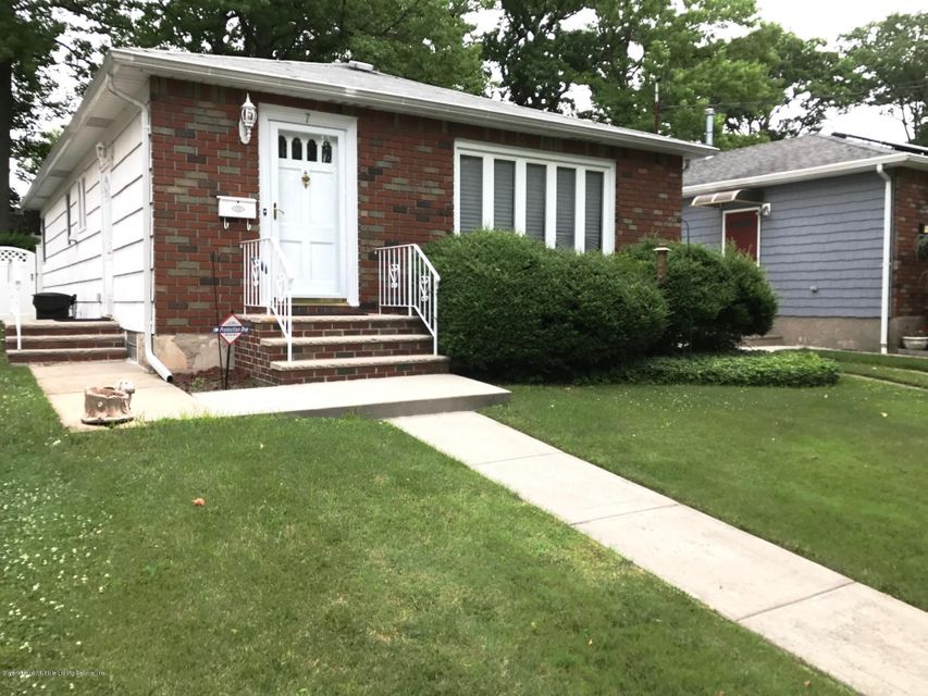 Single Family - Detached 7 Cloverdale Avenue  Staten Island, NY 10308, MLS-1111971-3