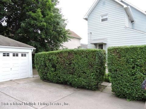 Additional photo for property listing at 141 Dubois Avenue  Staten Island, New York 10310 United States