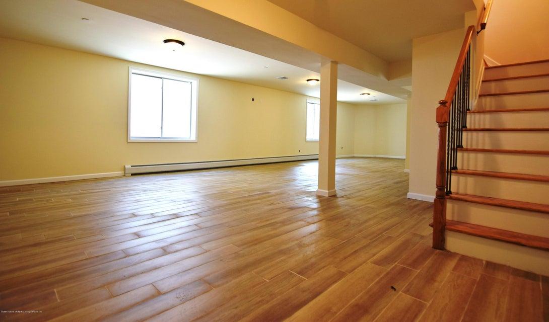 Single Family - Detached 713 Rockaway Street  Staten Island, NY 10307, MLS-1112001-44