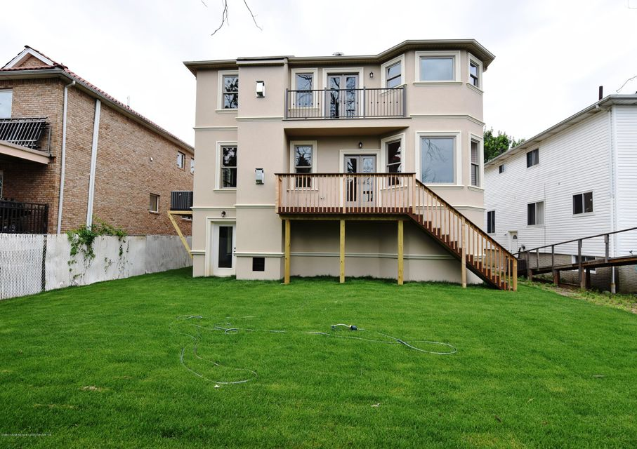 Single Family - Detached 713 Rockaway Street  Staten Island, NY 10307, MLS-1112001-45