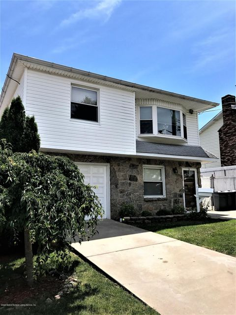 Two Family - Detached 748 Sinclair Avenue  Staten Island, NY 10312, MLS-1112067-7
