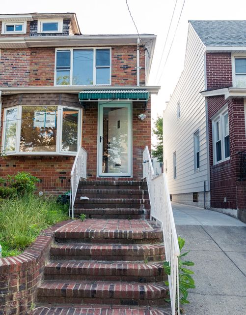 Single Family Home for Sale at 982 76th Street Brooklyn, New York 11228 United States