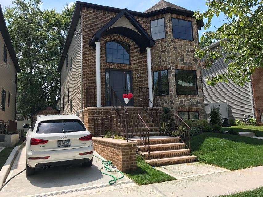 Two Family - Detached 366 Brighton Street  Staten Island, NY 10307, MLS-1112026-2