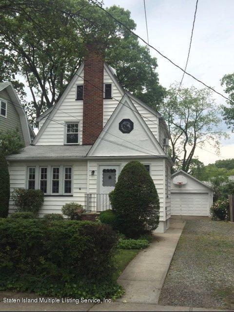 Single Family - Detached 17 Morrison Ave   Staten Island, NY 10310, MLS-1112128-2