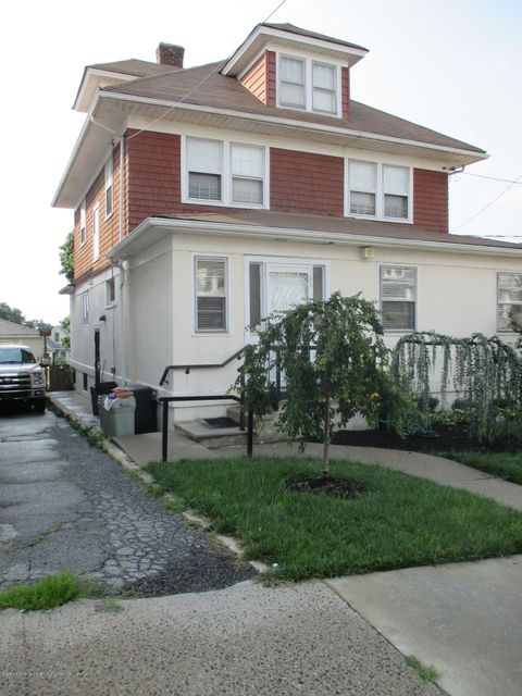 Single Family Home for Rent at 55 Oxford Place Staten Island, New York 10301 United States
