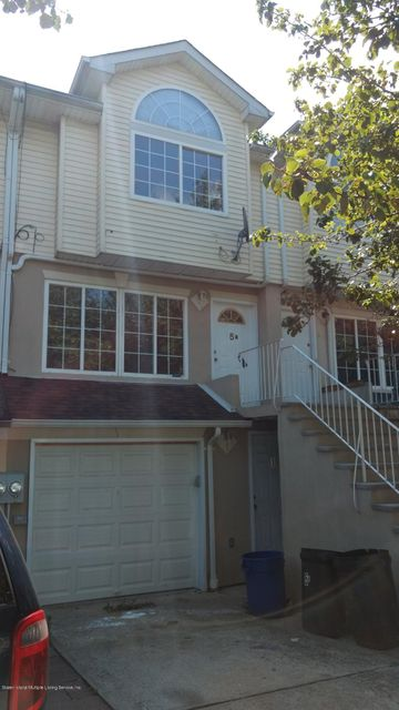 Single Family Home for Sale at 5 Ludwig Lane Staten Island, New York 10303 United States