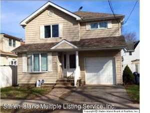 Single Family - Detached in New Dorp - 74 Milton Avenue  Staten Island, NY 10306