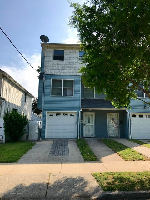 Single Family Home for Sale at 114 Wild Avenue Staten Island, New York 10314 United States