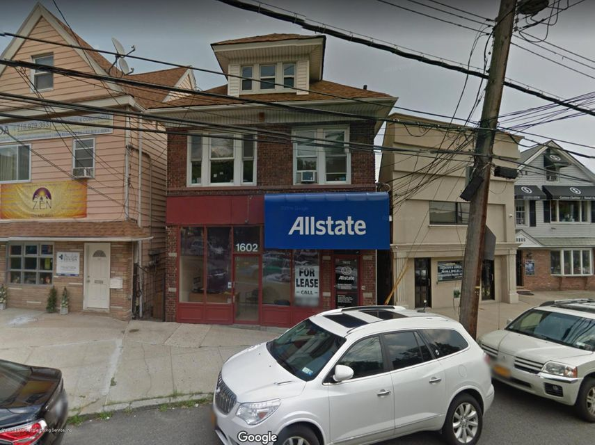 Commercial for Sale at 1602 Richmond Road Staten Island, New York 10304 United States