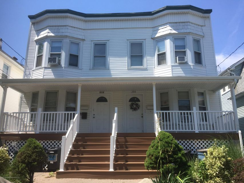 Multi-Family Home for Sale at 208 Fisher Avenue Staten Island, New York 10307 United States