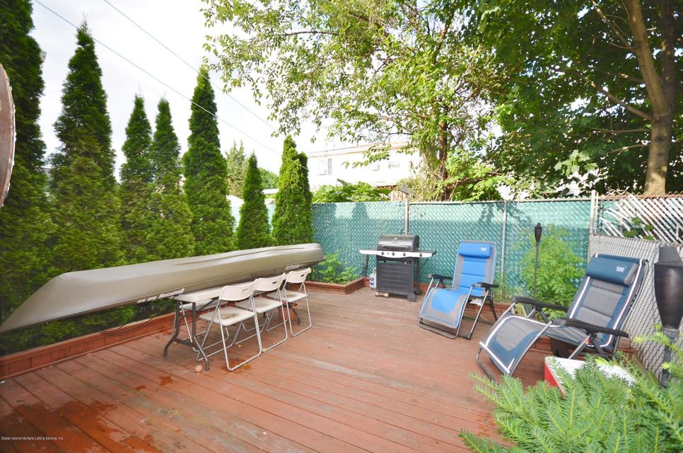 Single Family - Semi-Attached 259 Norway Avenue  Staten Island, NY 10305, MLS-1112250-15