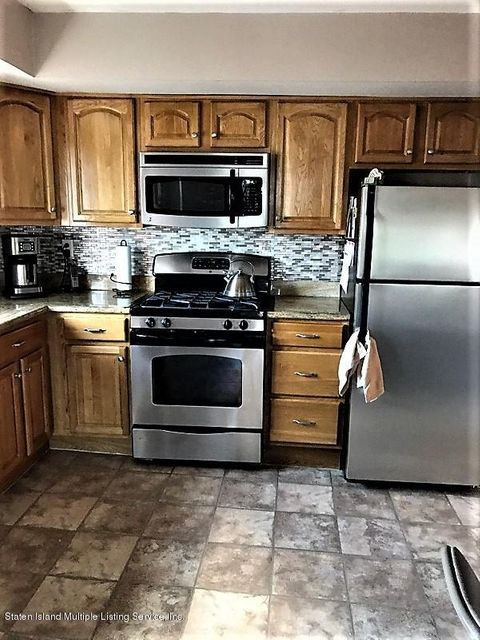 Two Family - Detached 748 Sinclair Avenue  Staten Island, NY 10312, MLS-1112067-60