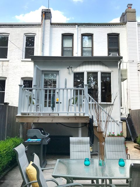 Two Family - Attached 538 76 Street  Brooklyn, NY 11209, MLS-1112191-31