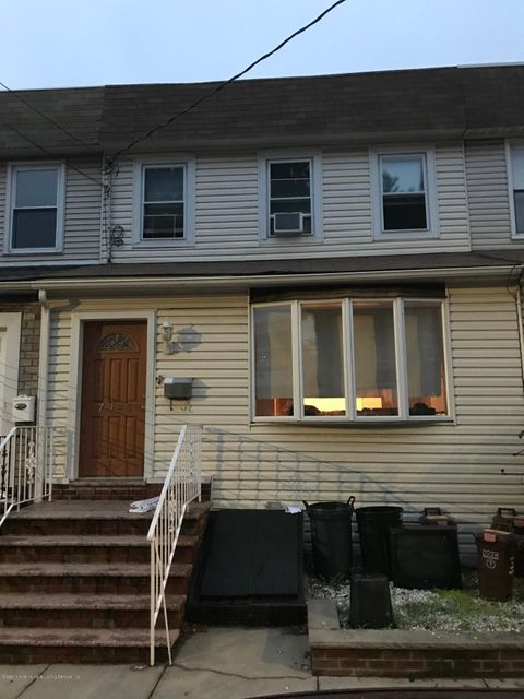 Single Family Home for Sale at 79-24 68th Road Queens, 11379 United States