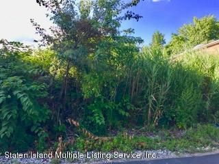 Additional photo for property listing at 0 Sheldon Avenue  Staten Island, New York 10312 United States