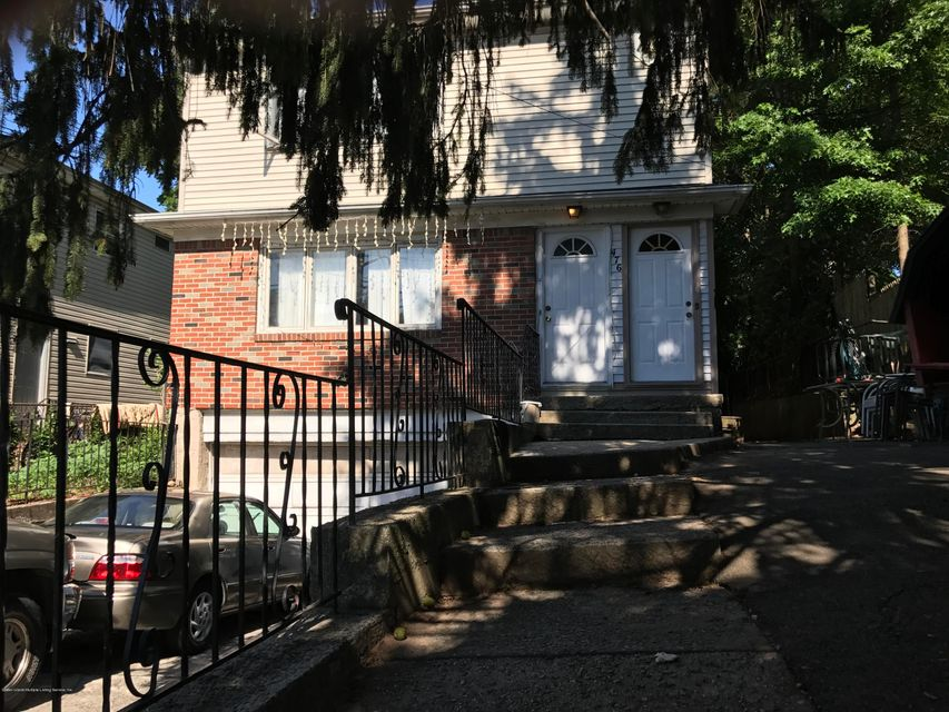 Additional photo for property listing at 476 Jewett Avenue  Staten Island, New York 10302 United States