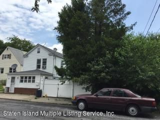 Land for Sale at 0 Roosevelt Avenue Staten Island, New York 10314 United States