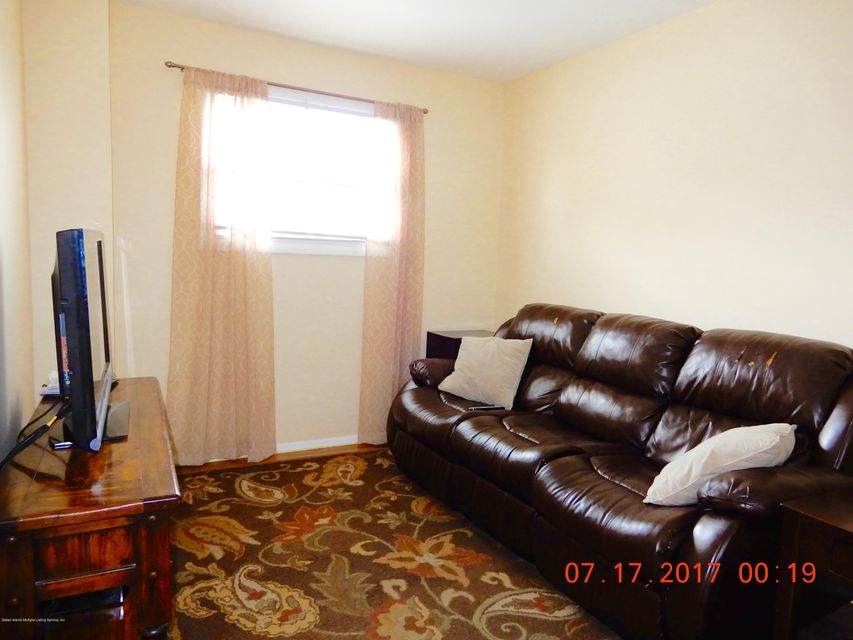 Additional photo for property listing at 126 Freedom Avenue  Staten Island, New York 10314 United States