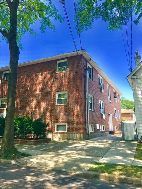Multi-Family Home for Sale at 49 Newberry Avenue Staten Island, New York 10305 United States