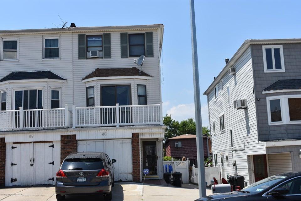 36 Longdale Street, Staten Island, NY 10314