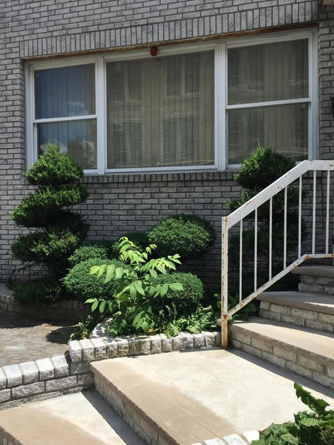 Two Family - Detached 115 Bay 23rd Street  Brooklyn, NY 11214, MLS-1112346-2