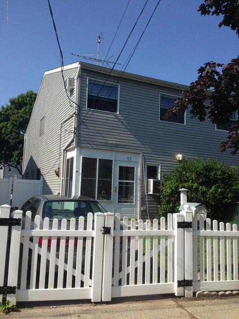Single Family - Semi-Attached 17 Journeay Street  Staten Island, NY 10303, MLS-1112348-3