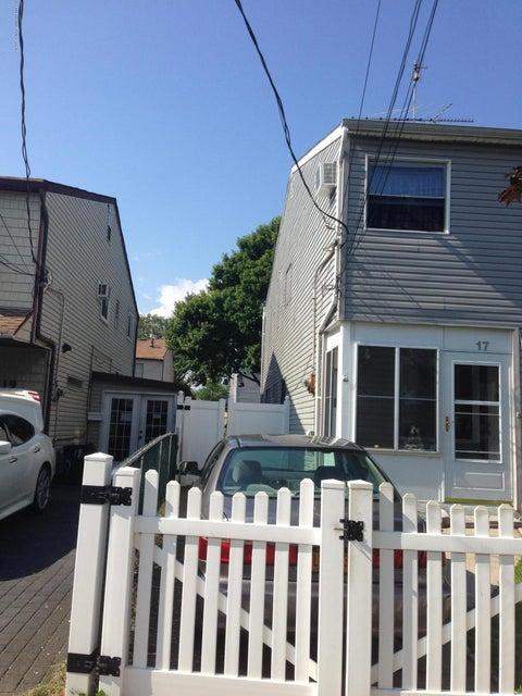 Single Family - Semi-Attached 17 Journeay Street  Staten Island, NY 10303, MLS-1112348-2