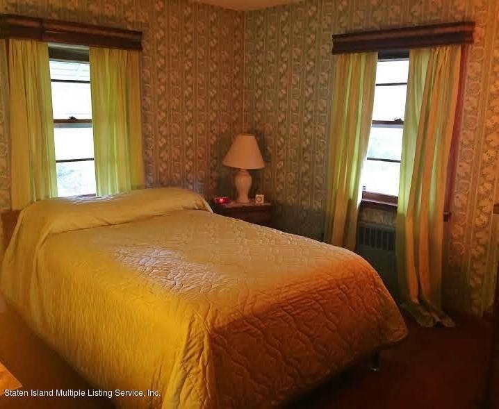 Additional photo for property listing at 31 Bayard Street  Staten Island, New York 10312 United States