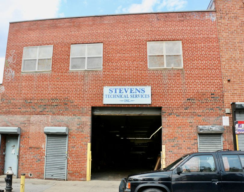 Commercial for Rent at 147 34th Street Brooklyn, 11232 United States