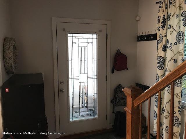 Single Family - Detached 301 Davis Avenue  Staten Island, NY 10310, MLS-1112516-3