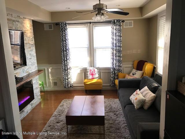 Single Family - Detached 301 Davis Avenue  Staten Island, NY 10310, MLS-1112516-4