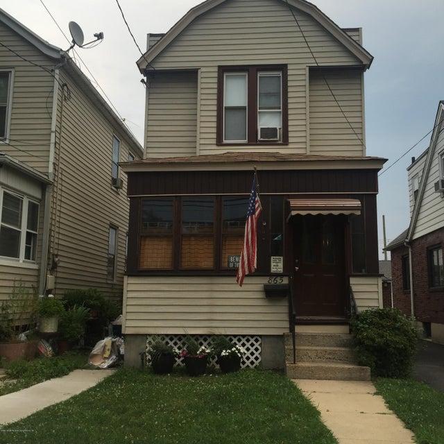 865 Targee Street, Staten Island, NY 10304