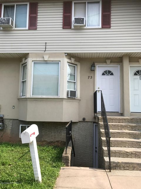 Single Family Home for Sale at 73 Arlington Place Staten Island, New York 10303 United States