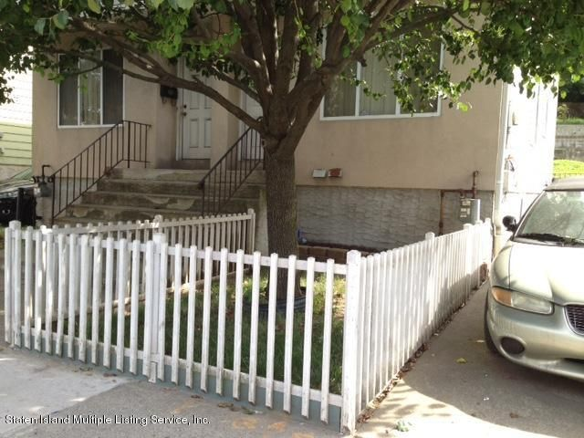 Additional photo for property listing at 506 Jersey Street  Staten Island, New York 10301 United States