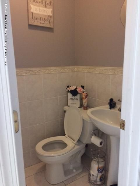 Additional photo for property listing at 27 Benson Street  Staten Island, New York 10312 United States