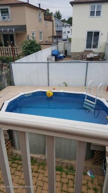 Single Family - Semi-Attached 327 Brookfield Avenue  Staten Island, NY 10308, MLS-1112469-7