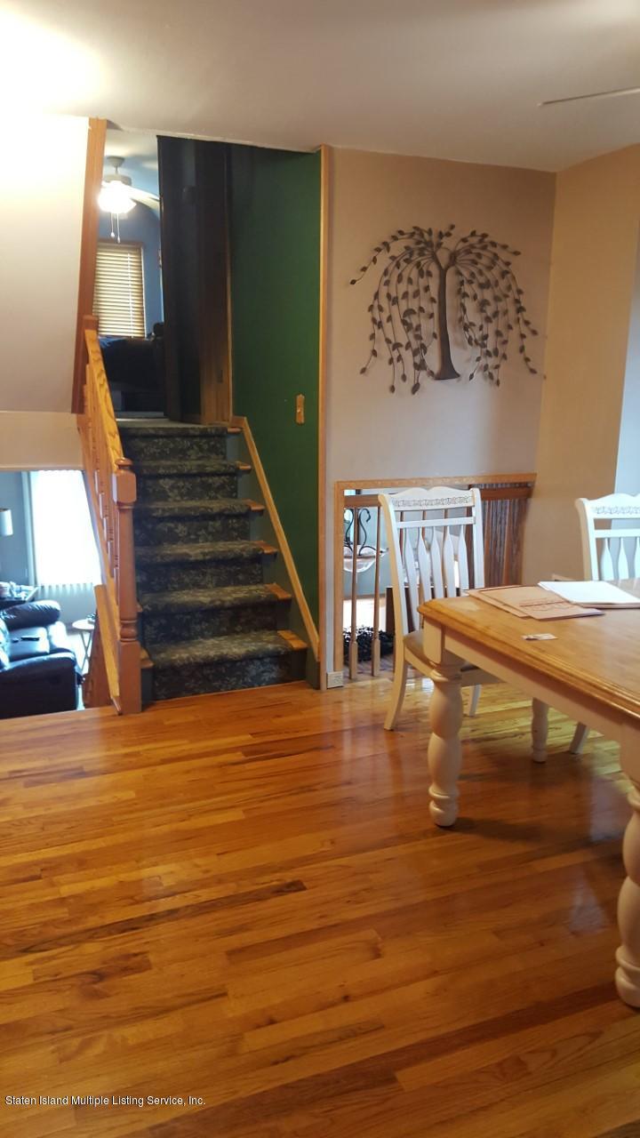 Single Family - Semi-Attached 327 Brookfield Avenue  Staten Island, NY 10308, MLS-1112469-5