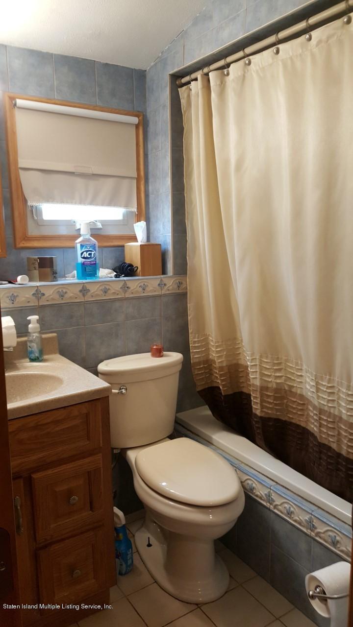 Single Family - Semi-Attached 327 Brookfield Avenue  Staten Island, NY 10308, MLS-1112469-6