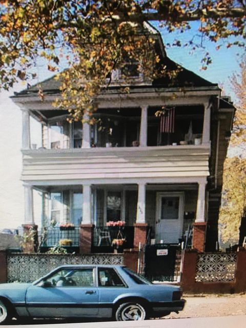 Additional photo for property listing at 210 Park Avenue  Staten Island, New York 10302 United States