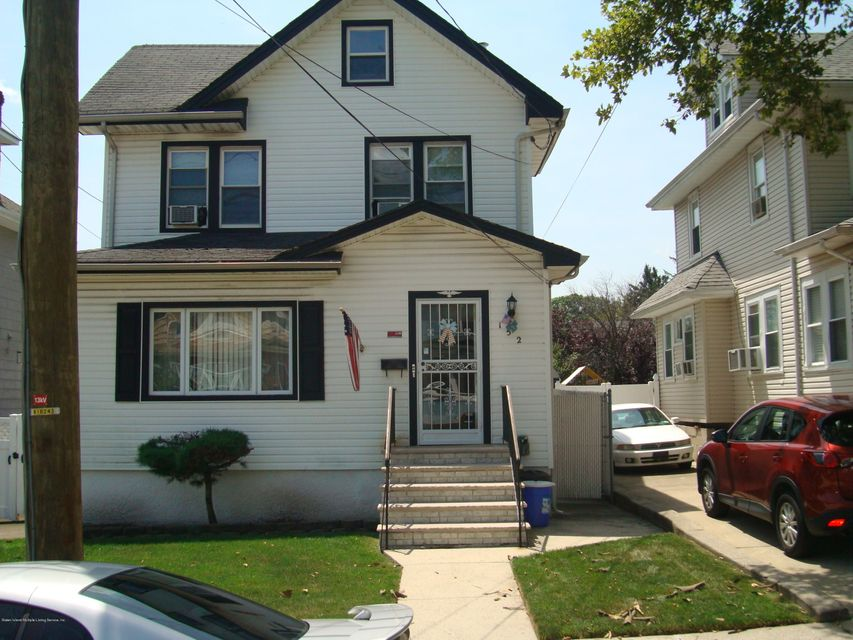 Additional photo for property listing at 152 Otis Avenue  Staten Island, New York 10306 United States