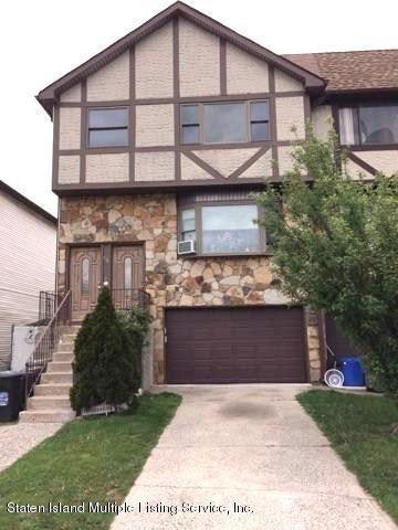 Single Family Home for Rent at 65 Richard Lane Staten Island, New York 10314 United States