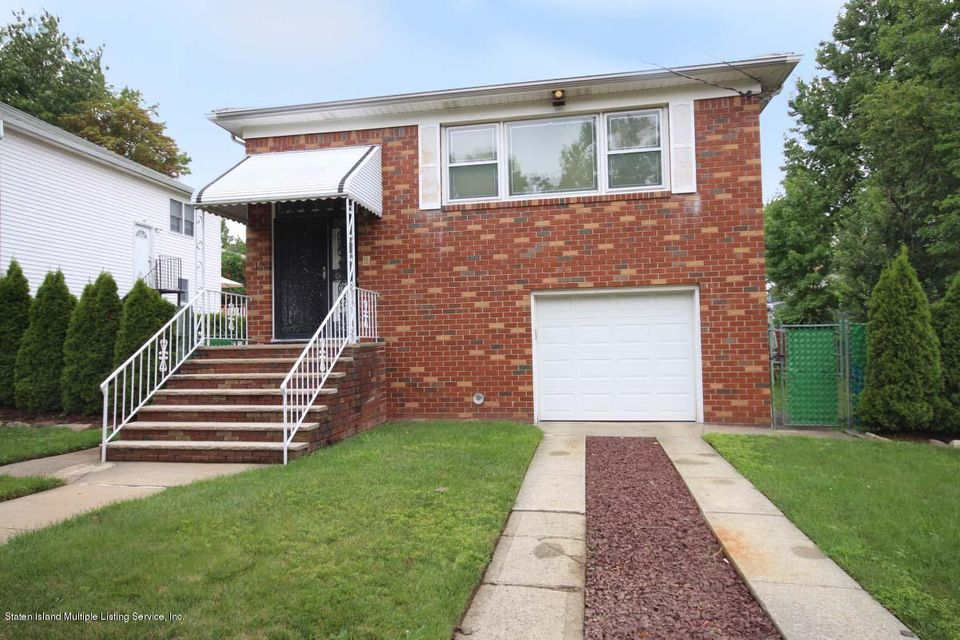 45 Summit Place, Staten Island, NY 10312