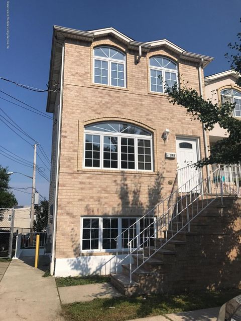 Single Family - Semi-Attached in Port Richmond - 275 Nicholas Avenue  Staten Island, NY 10302
