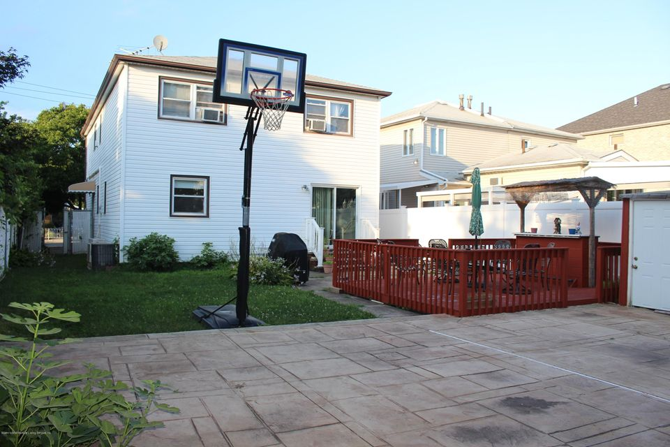 Two Family - Detached 372 Garretson Avenue  Staten Island, NY 10305, MLS-1112510-7