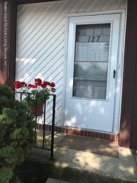 Single Family Home for Sale at 127 N. Gannon Avenue Staten Island, New York 10314 United States